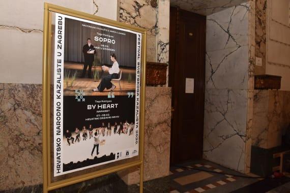 Predstava <em>Napamet</em> Tiaga Rodriguesa u izvedbu je uključila i publiku 1