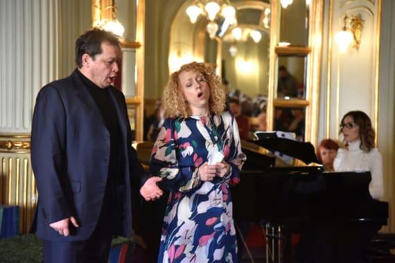 Ususret premijeri <em>Lucia di Lammermoor</em> 5