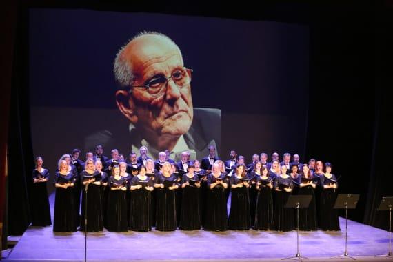 Komemoracija u čast maestra Vladimira Kranjčevića 7
