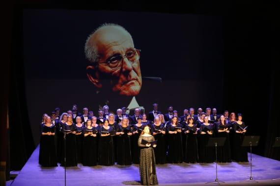 Komemoracija u čast maestra Vladimira Kranjčevića 5
