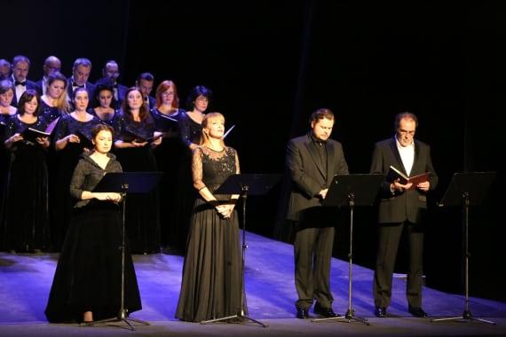 Komemoracija u čast maestra Vladimira Kranjčevića 1