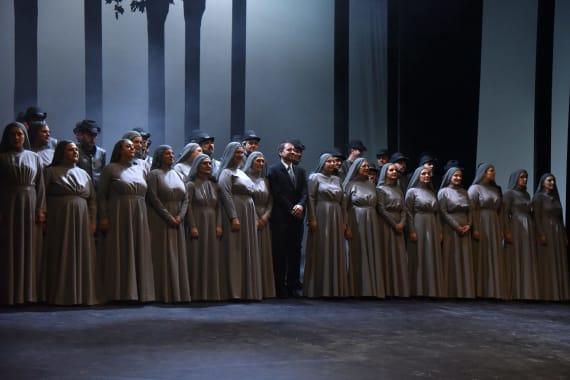 Održana premijera opere <em>Lucia di Lammermoor</em> 26