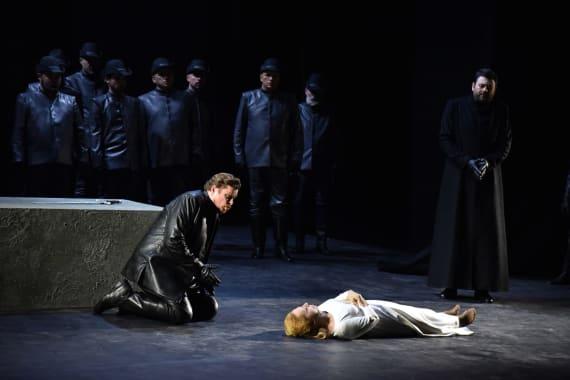 Održana premijera opere <em>Lucia di Lammermoor</em> 22