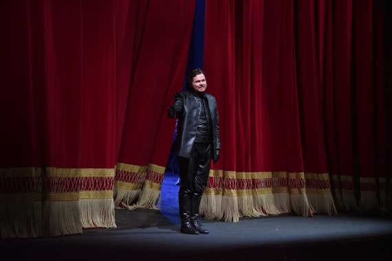 Održana premijera opere <em>Lucia di Lammermoor</em> 24