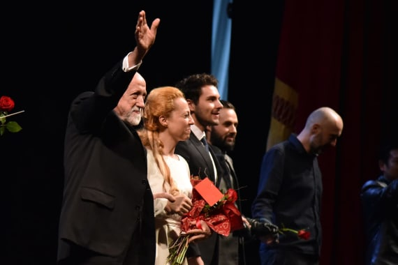 Održana premijera opere <em>Lucia di Lammermoor</em> 25