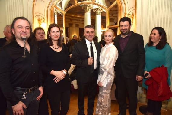 Održana premijera opere <em>Lucia di Lammermoor</em> 20