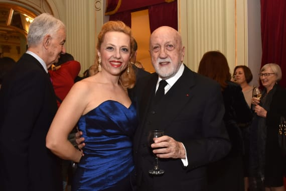 Održana premijera opere <em>Lucia di Lammermoor</em> 5