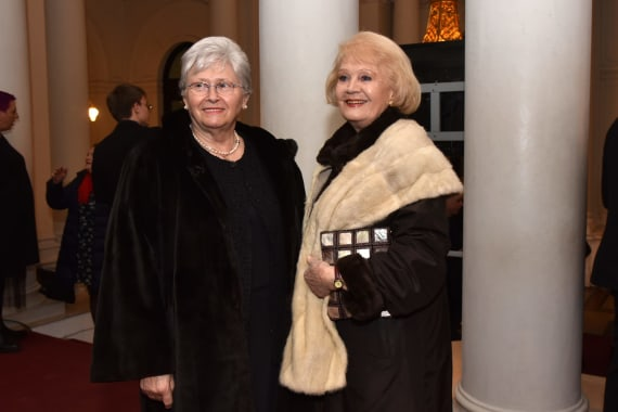 Održana premijera opere <em>Lucia di Lammermoor</em> 28