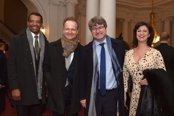 Održana premijera opere <em>Lucia di Lammermoor</em> 18