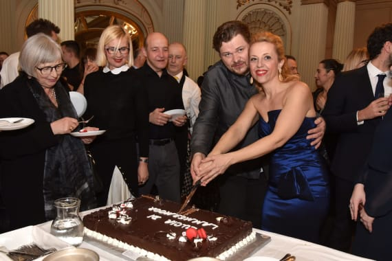 Održana premijera opere <em>Lucia di Lammermoor</em> 2
