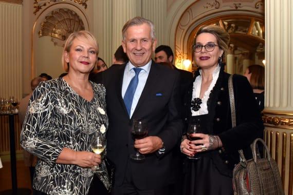 Održana premijera opere <em>Lucia di Lammermoor</em> 27