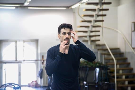Baletna premijera <em>Ponos i predrasude</em> 5