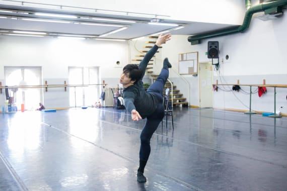 Baletna premijera <em>Ponos i predrasude</em> 6