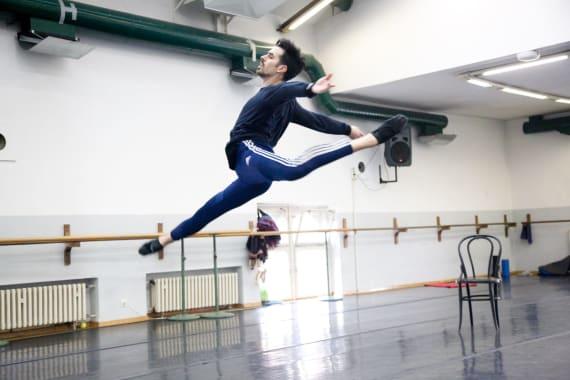 Baletna premijera <em>Ponos i predrasude</em> 7
