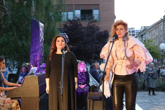Arije glasovitih opera u centru grada 7
