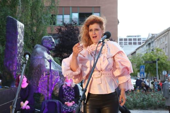 Arije glasovitih opera u centru grada 5