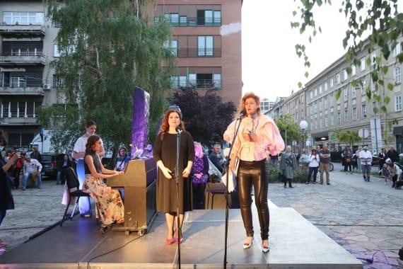 Arije glasovitih opera u centru grada 4