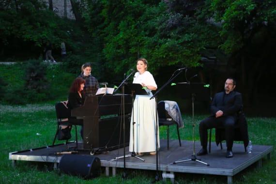 Koncert uz prekrasnu vizuru grada 7