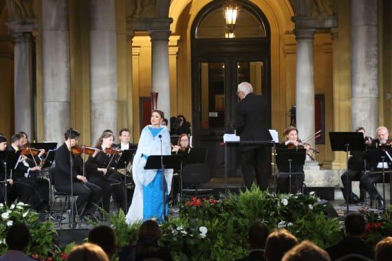 Svečani koncert u povodu Dana državnosti 26