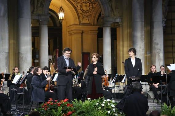 Svečani koncert u povodu Dana državnosti 24