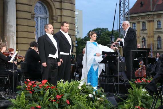 Svečani koncert u povodu Dana državnosti 7