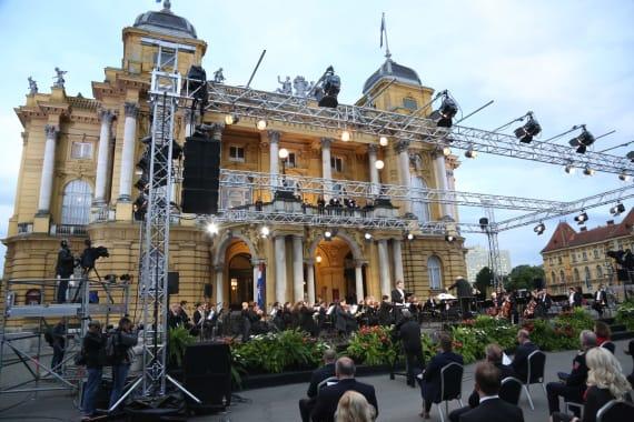 Svečani koncert u povodu Dana državnosti 20