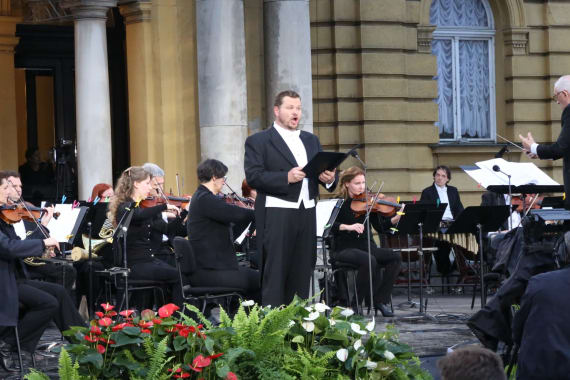 Svečani koncert u povodu Dana državnosti 10