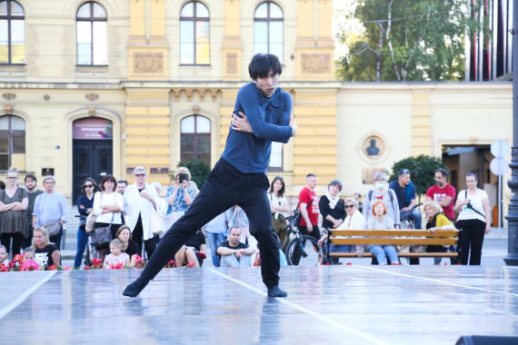 Balet u predvečerje 5