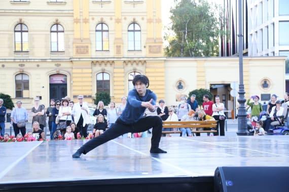 Balet u predvečerje 4
