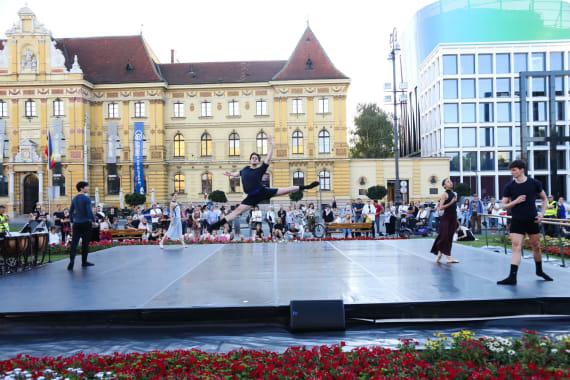 Balet u predvečerje 7