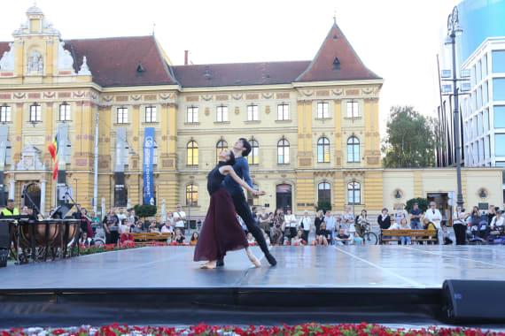 Balet u predvečerje 9