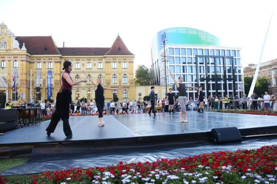 Balet u predvečerje 6