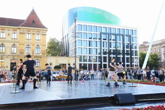 Balet u predvečerje 10