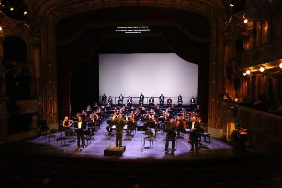 Opera <em>Lucia di Lammermoor</em> jedna je od prvih europskih koncertnih izvedbi nakon korona krize 2
