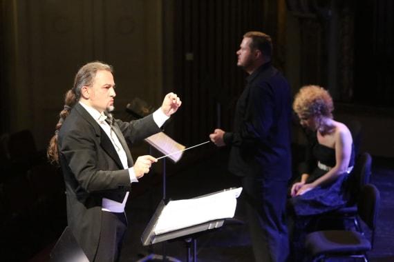 Opera <em>Lucia di Lammermoor</em> jedna je od prvih europskih koncertnih izvedbi nakon korona krize 5