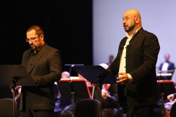 Opera <em>Lucia di Lammermoor</em> jedna je od prvih europskih koncertnih izvedbi nakon korona krize 1