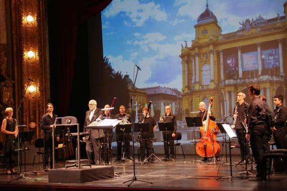 Održan koncert <em>Gran Partita</em> - bogatstvo Mozartova života