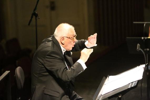 Održan koncert <em>Gran Partita</em> - bogatstvo Mozartova života 2