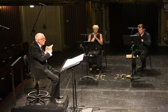 Održan koncert <em>Gran Partita</em> - bogatstvo Mozartova života 7