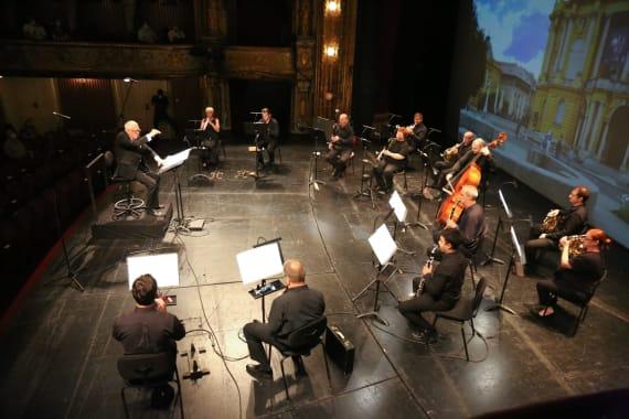 Održan koncert <em>Gran Partita</em> - bogatstvo Mozartova života 5