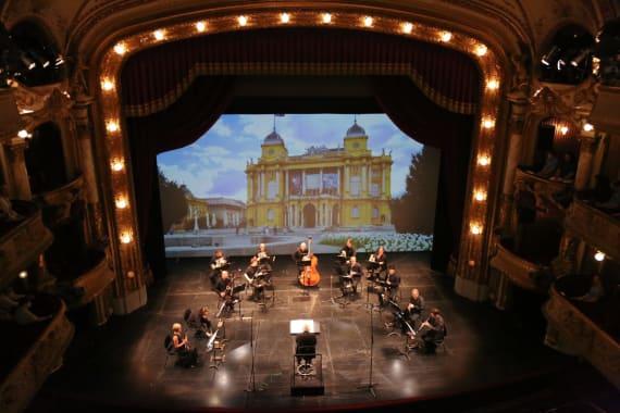 Održan koncert <em>Gran Partita</em> - bogatstvo Mozartova života 1