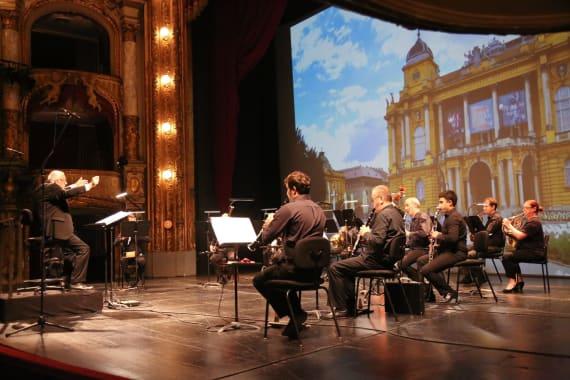 Održan koncert <em>Gran Partita</em> - bogatstvo Mozartova života 6