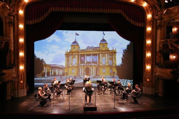 Održan koncert <em>Gran Partita</em> - bogatstvo Mozartova života 8