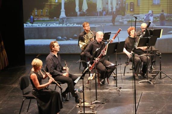 Održan koncert <em>Gran Partita</em> - bogatstvo Mozartova života 3