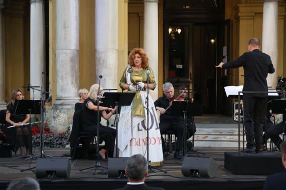 Otvorenje <em>Ljetnih večeri HNK u Zagrebu</em> - <em>Mediteranska noć</em> 6
