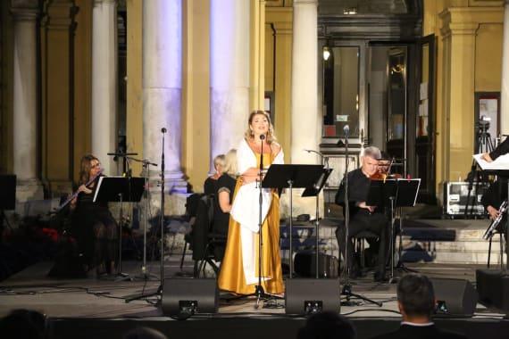 Otvorenje <em>Ljetnih večeri HNK u Zagrebu</em> - <em>Mediteranska noć</em> 19