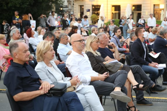 Otvorenje <em>Ljetnih večeri HNK u Zagrebu</em> - <em>Mediteranska noć</em> 8