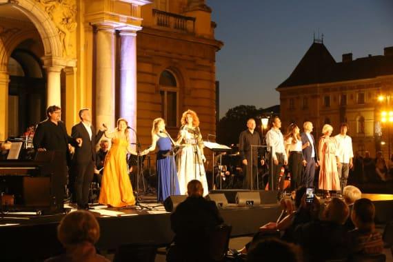 Otvorenje <em>Ljetnih večeri HNK u Zagrebu</em> - <em>Mediteranska noć</em> 20