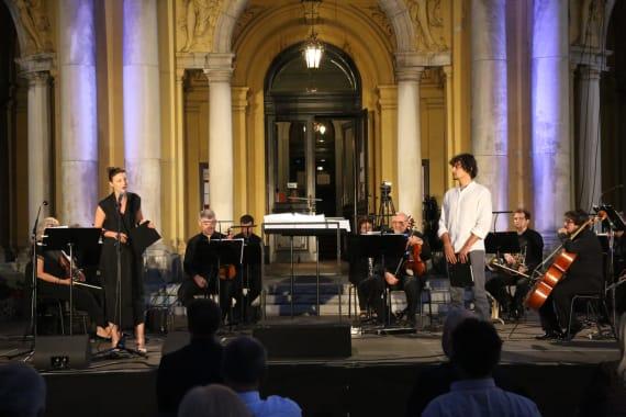 Otvorenje <em>Ljetnih večeri HNK u Zagrebu</em> - <em>Mediteranska noć</em> 18