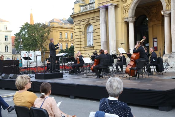 Otvorenje <em>Ljetnih večeri HNK u Zagrebu</em> - <em>Mediteranska noć</em> 12